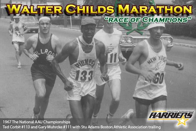 Holyoke Marathon